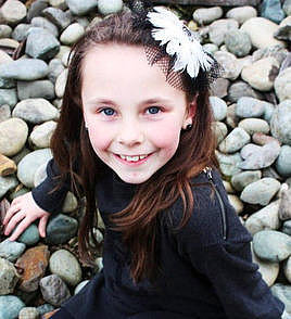 In Death, 9-Year-Old Keeps Inspiration Alive