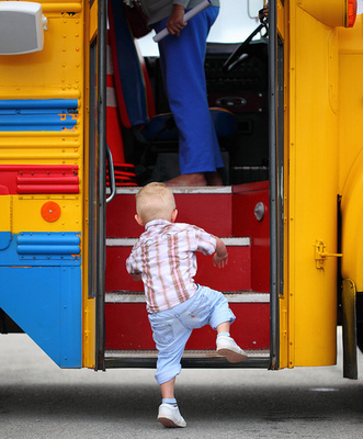 3 Reasons to Send Your Child to Preschool
