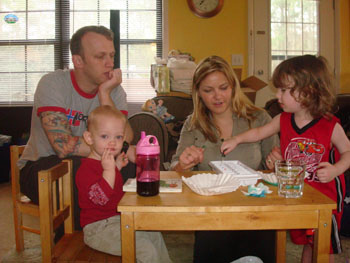 3 Signs a Co-Op Preschool is Right for You
