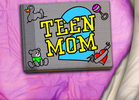 Moms Weigh In: The Impact of TV's Teen Moms