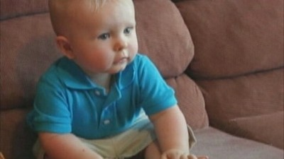 (VIDEO) Baby Attacked By Snake