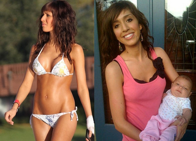 """Mom Confessions: """"I Had Plastic Surgery to Get My Body Back"""""""