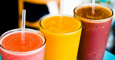Recipe: Easy Smoothies