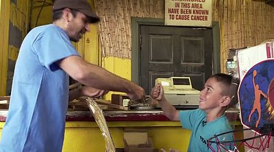 9-Year-Old's Arcade Dream Comes True (VIDEO)