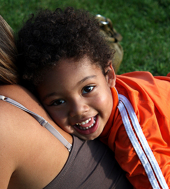 Stop, Look, Ask: 3 Tools for Raising Confident Kids