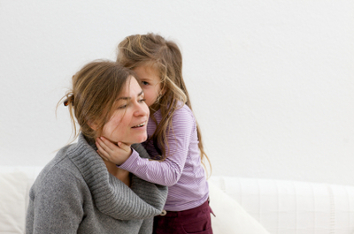 3 Reasons to Keep Your Child's Secret from Your Spouse
