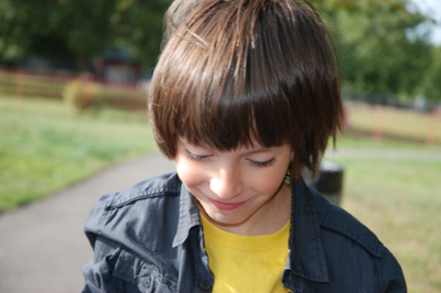 10 Signs Your Child May Have Asperger's Syndrome