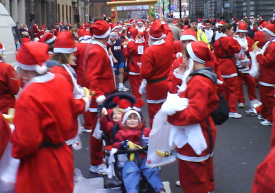 What to Tell Your Kids When They Ask if Santa's Real