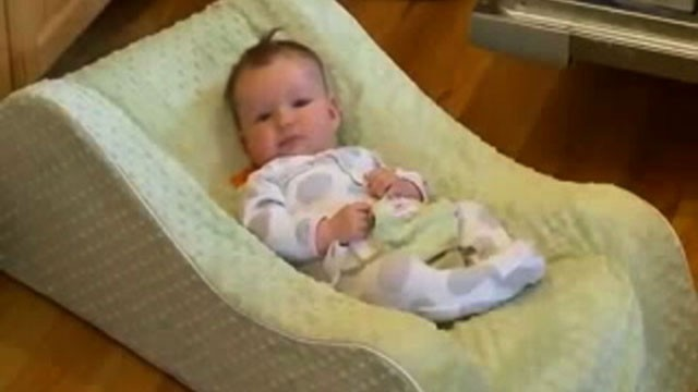 CPSC Suing Nap Nanny to Force Recall of Baby Recliner (VIDEO)