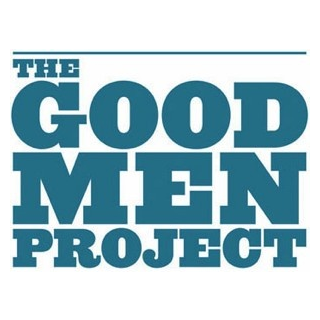 Author picture of The Good Men Project