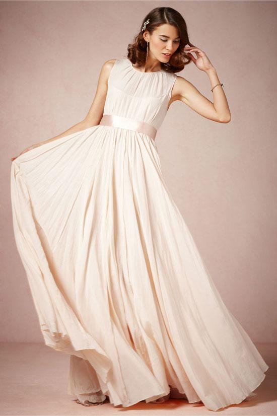 Peter Som Wedding Dresses For BHLDN | POPSUGAR Fashion