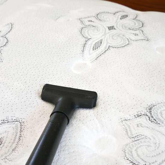 How Do You Clean Mattress With Baking Soda