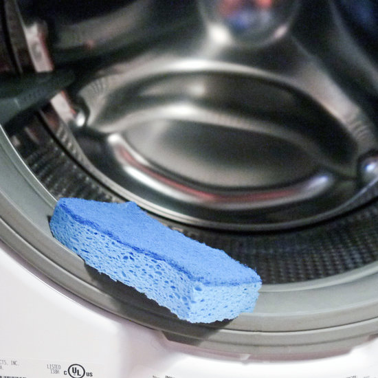How To Clean Your FrontLoading Washing Machine POPSUGAR Smart - Clean washing machine ideas