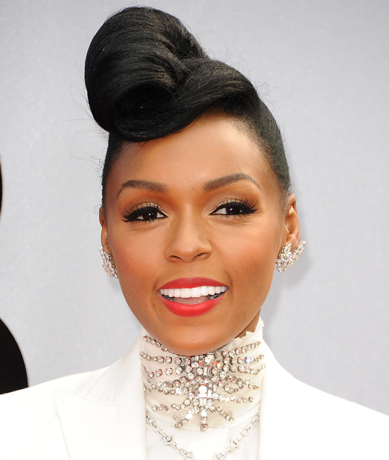 Pompadour Hair History Popsugar Beauty