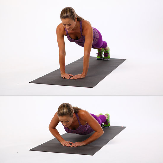 b436d8a0dc2e9 Workout Challenge  How to do 50 Push-Ups in 4 Weeks