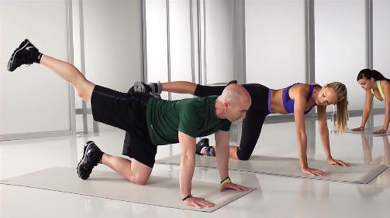 Favorite Celebrity Butt Exercises   POPSUGAR Fitness