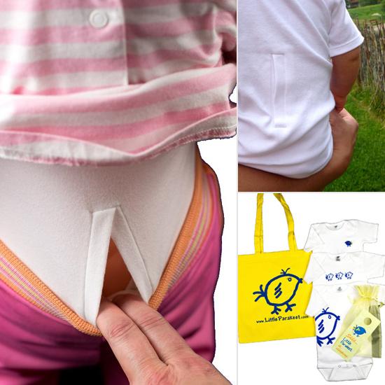 Quick-Change Baby Clothes | POPSUGAR Moms