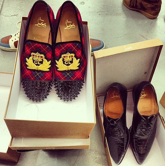 christian louboutin sneakers men - christian louboutin on sale