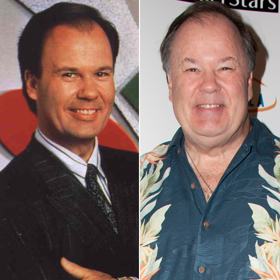 dennis haskins weight gain