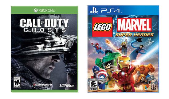 4 free games with xbox one