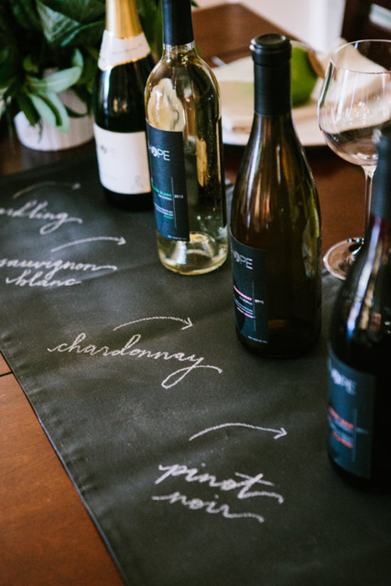 Tips For Hosting A Wine Tasting Party