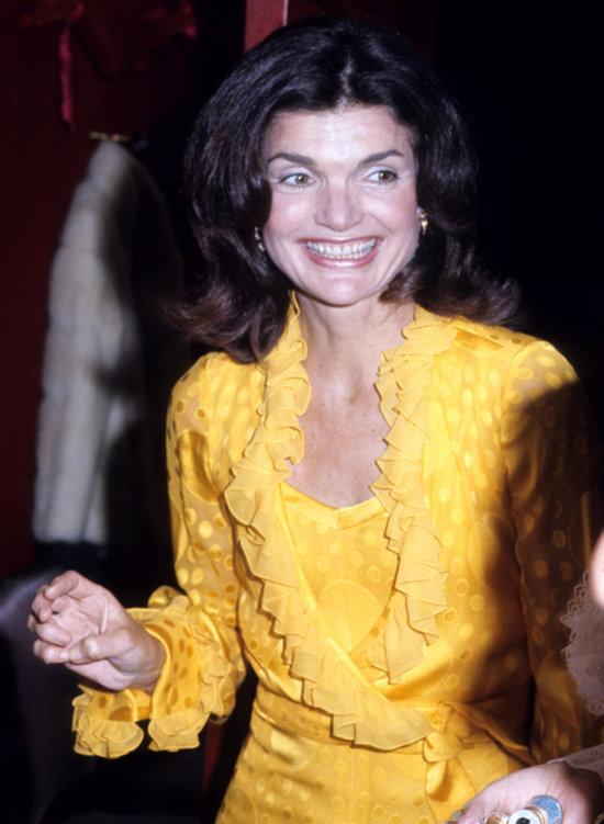 Vintage Jacqueline Kennedy Pictures Popsugar Celebrity