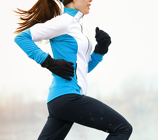 Winter Workout Clothing   POPSUGAR Fitness