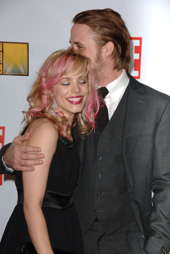 Rachel Mcadams And Ryan Gosling Couple Pictures  Popsugar -6064