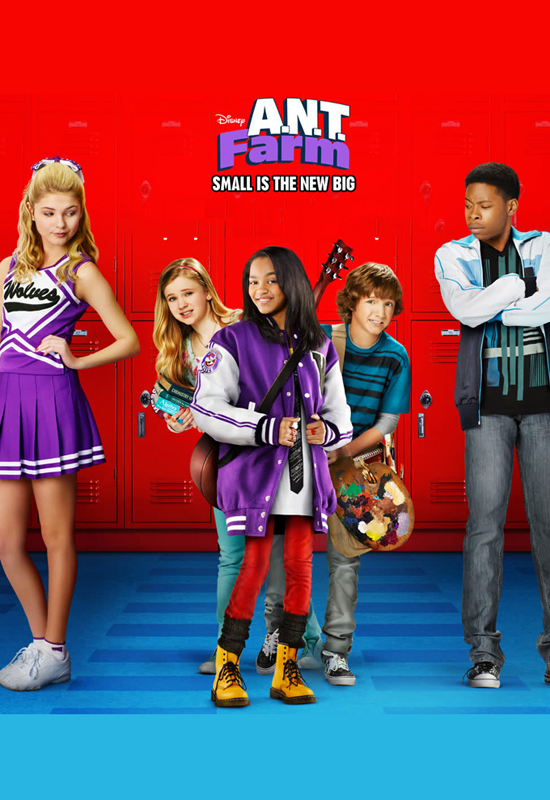 Popular tv shows for tweens