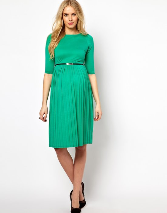 Maternity Cocktail Dresses Under $50 | POPSUGAR Moms