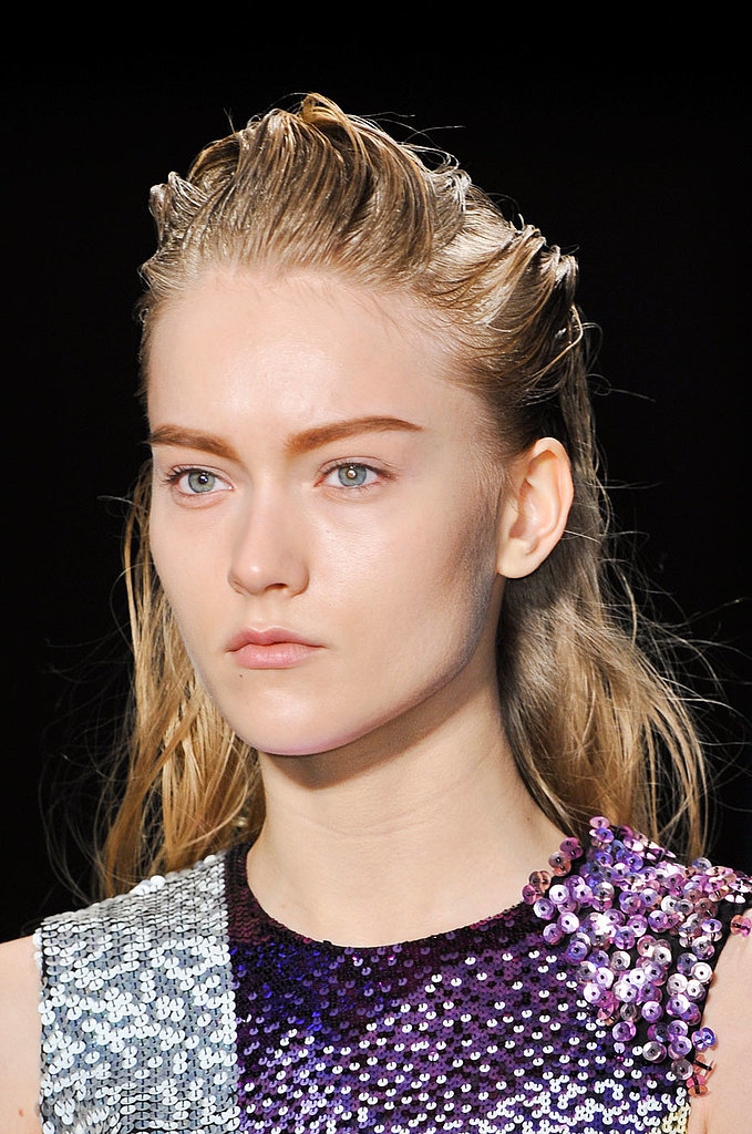 fall hair styles hair inspiration 3 1 phillip lim fall new york fashion 1309