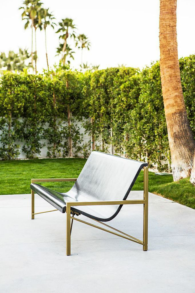 Patio Furniture and Heating