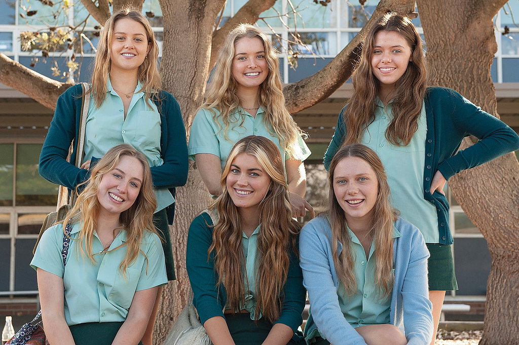 Charlotte Best Interview For Puberty Blues Season 2 | POPSUGAR ...
