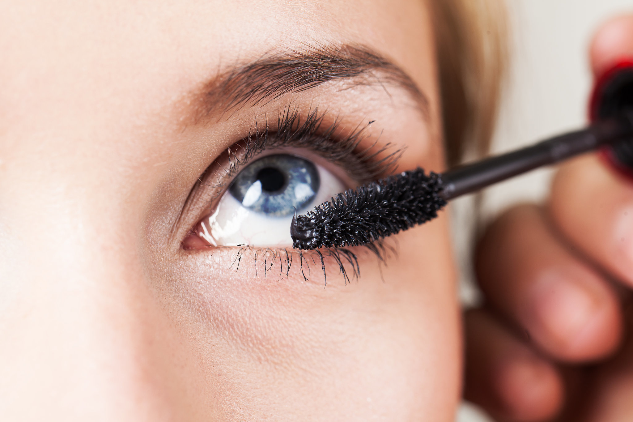 Star Beauty Tips, Jin Xishan teaches you to wake up healthy beauty Yan!