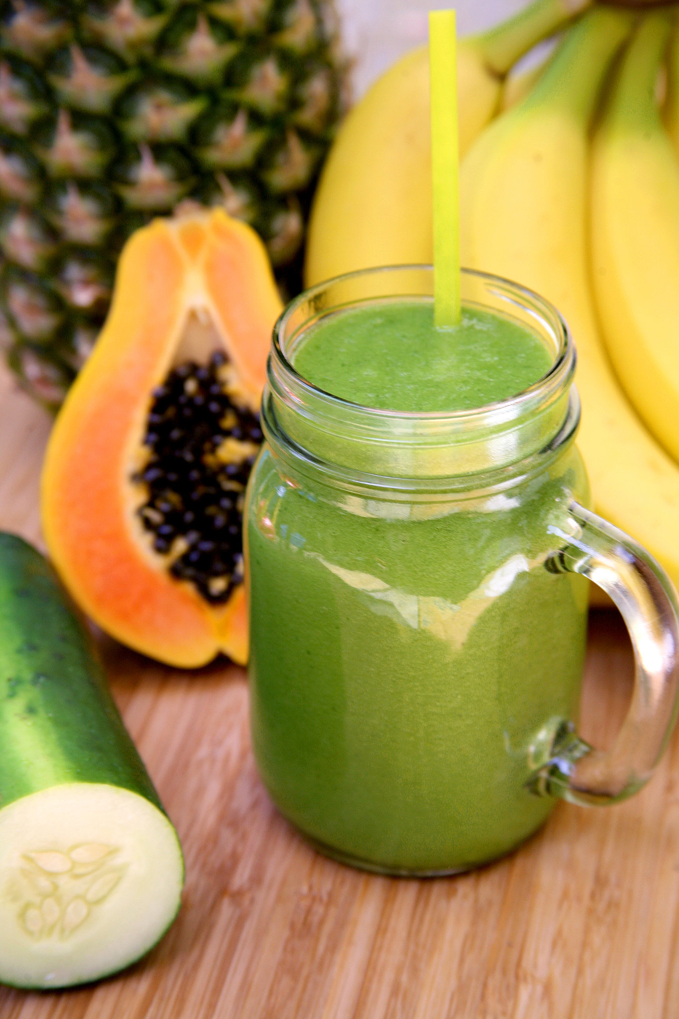 10 Breakfast Smoothies That Will Help You Lose Weight ...