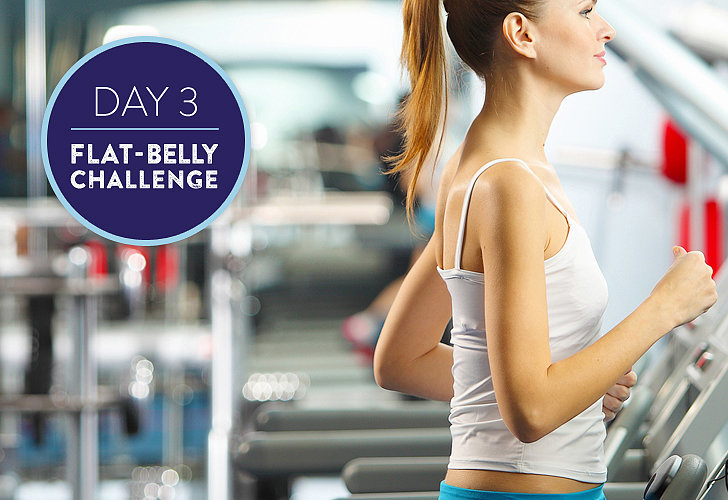Day 3 | Start Our 21-Day Flat-Belly Challenge Whenever You