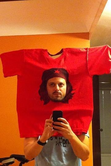 Che Guevera T-Shirt