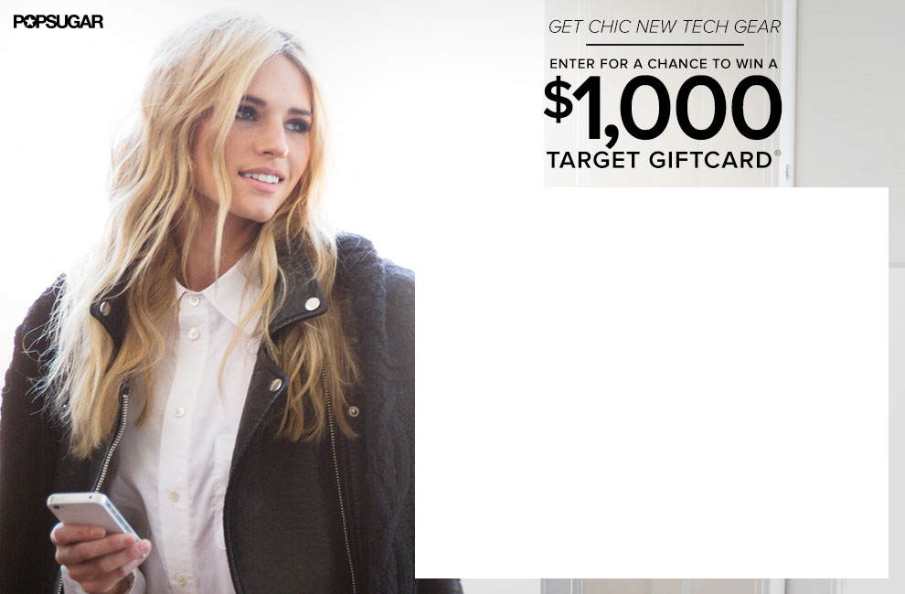 Win $1,000 to Target