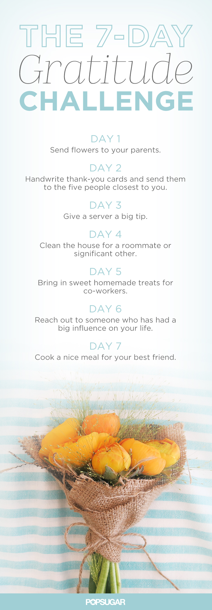 day gratitude challenge smart living 7 day gratitude challenge