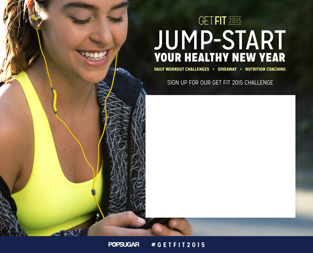 Get Fit 2015 Sign-Up