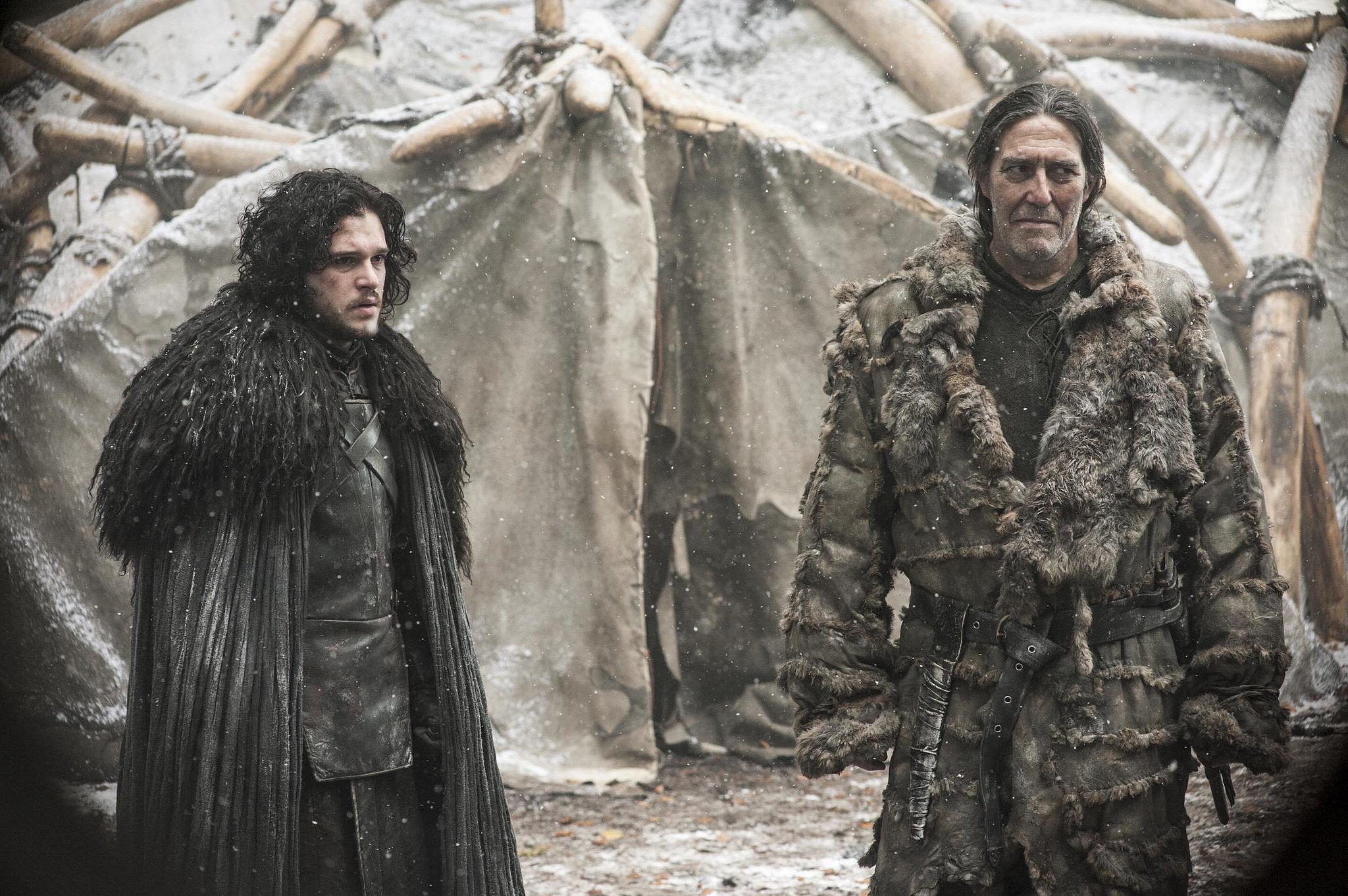 Game of thrones season 5 start date