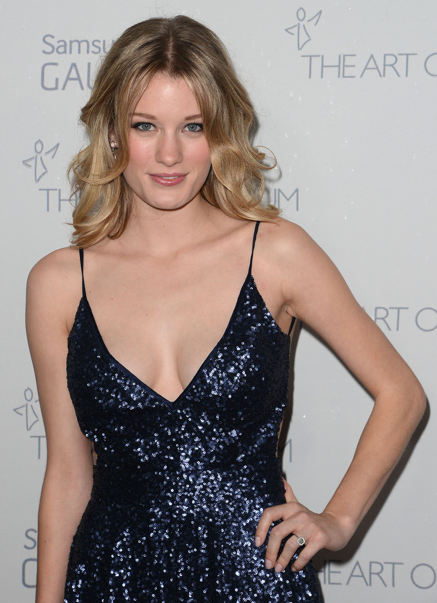 Watch Ashley Hinshaw video