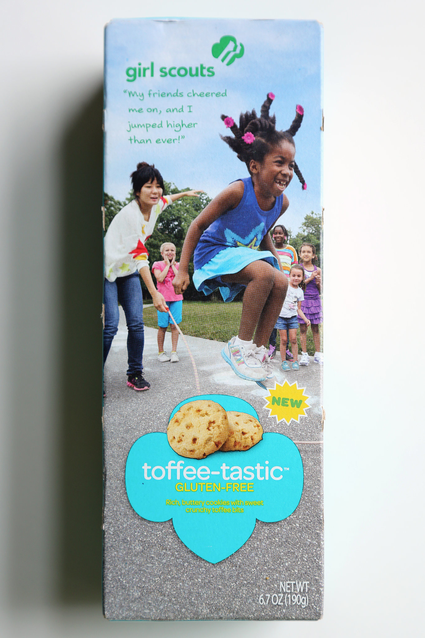 how to become a girl scout