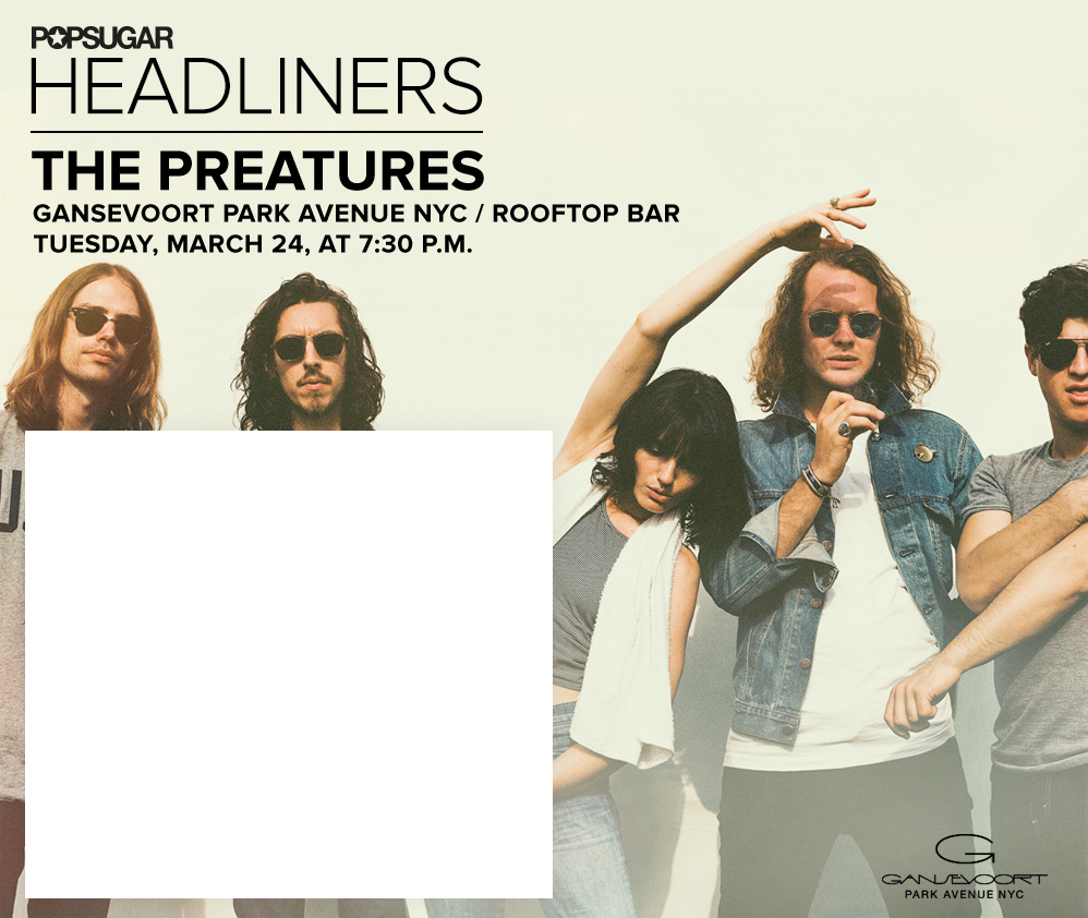 POPSUGAR Headliners