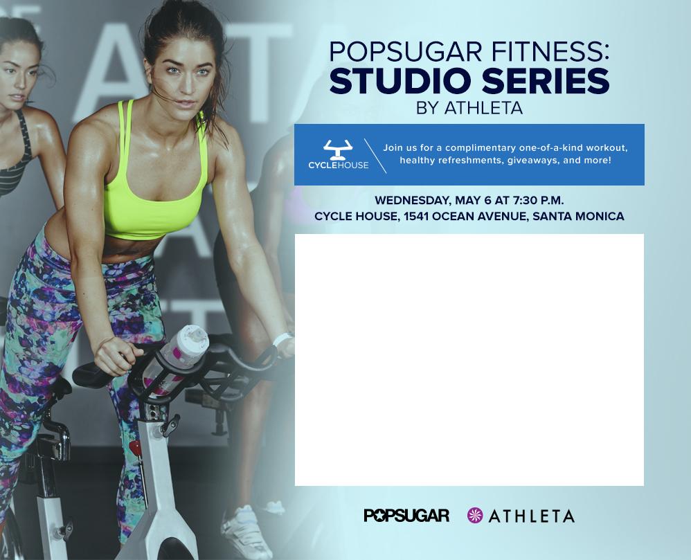 POPSUGAR Studio Series by Athleta