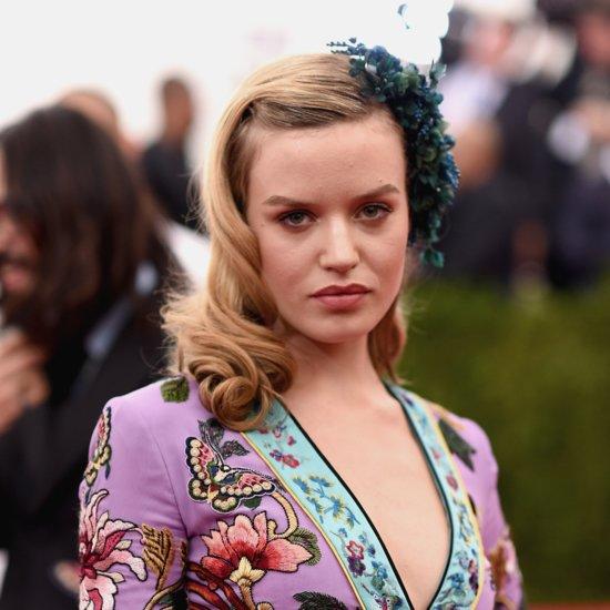 Celebrity Hair and Makeup at Met Gala 2015