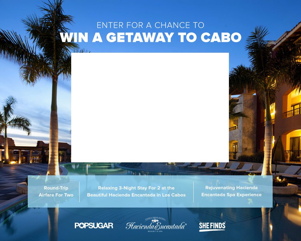 Win a Trip to Cabo