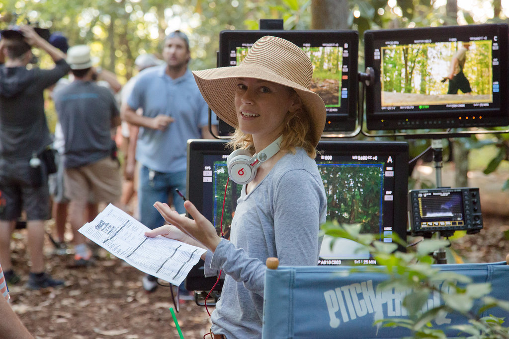 Elizabeth Banks Is Signed On as a Producer