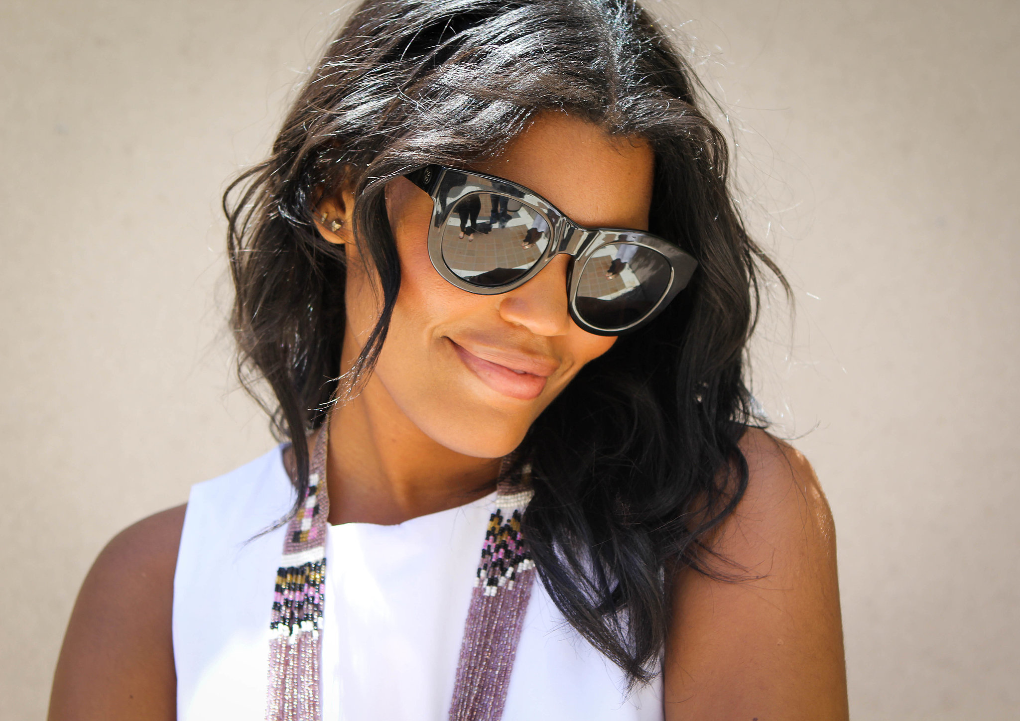 Astonishing Pretty For A Black Girl Popsugar Middle East Love Natural Hairstyles Runnerswayorg