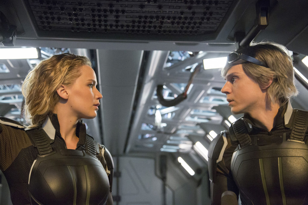 download film terbaru X-Men Apocalypse 2016
